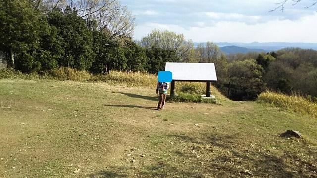 170412 龍ノ口山⑧ ブログ用目隠し