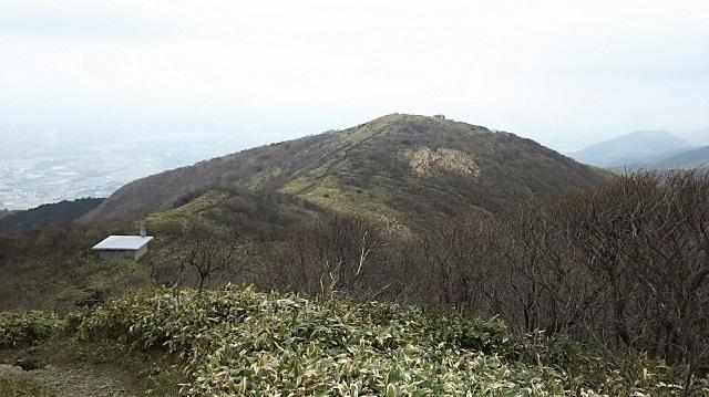 170503 那岐山~滝山⑨ ブログ用