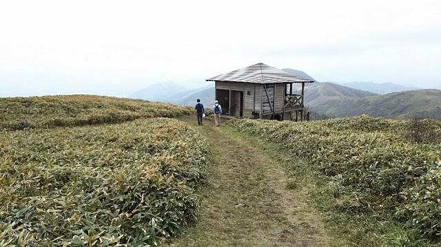 170503 那岐山~滝山⑩ ブログ用