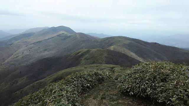 170503 那岐山~滝山⑫ ブログ用