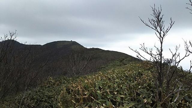 170503 那岐山~滝山⑬ ブログ用
