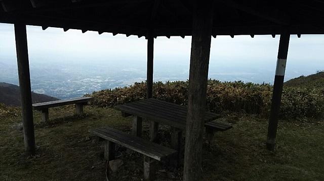 170503 那岐山~滝山⑮ ブログ用