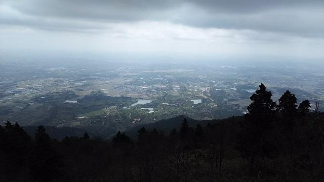 170503 那岐山~滝山㉑ ブログ用