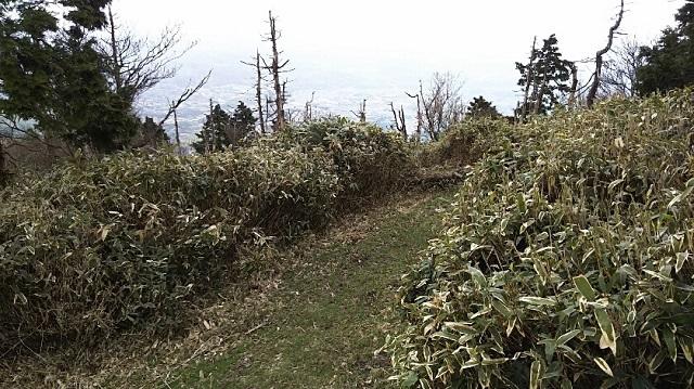 170503 那岐山~滝山㉕ ブログ用
