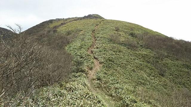 170503 那岐山~滝山㉚ ブログ用