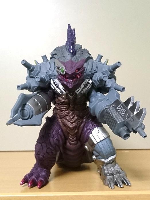 ウルトラ怪獣DX デアボリック0