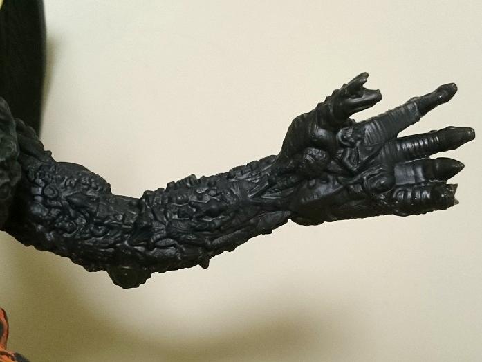 ウルトラ怪獣DX ベリュドラ6