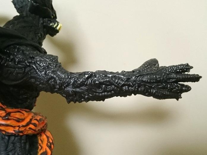ウルトラ怪獣DX ベリュドラ5