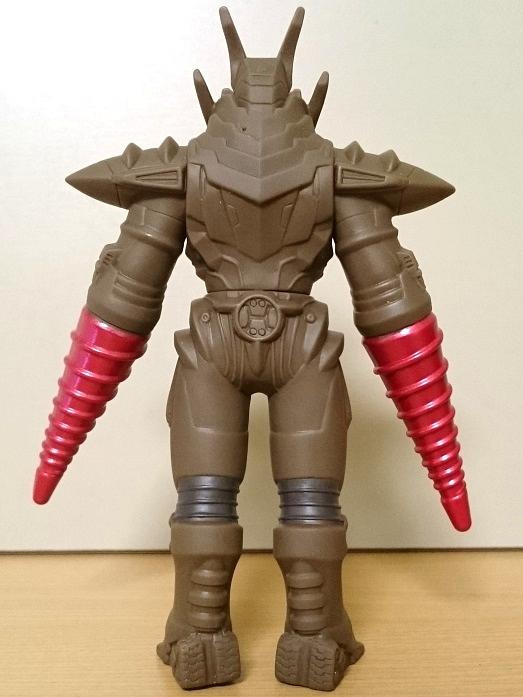 ウルトラ怪獣シリーズ レギオノイド1