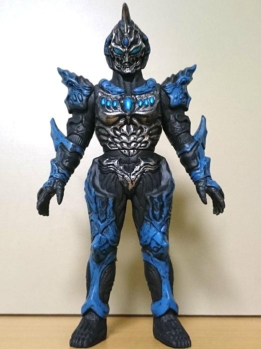 ウルトラ怪獣DX レイバトス0
