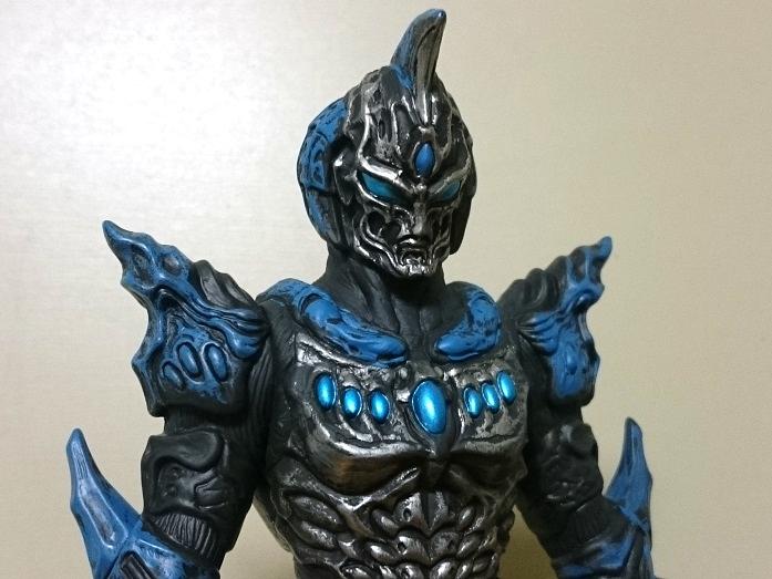 ウルトラ怪獣DX レイバトス3