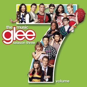 「GLEE THE MUSIC, VOLUME 7」
