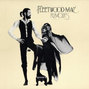 FLEETWOOD MAC「RUMOURS」