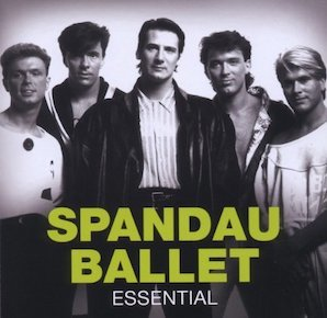 SPANDAU BALLET「ESSENTIAL」