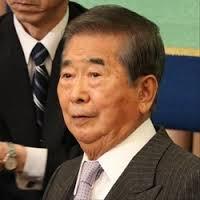 石原慎太郎 84歳