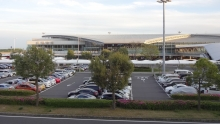 18:24 広島空港