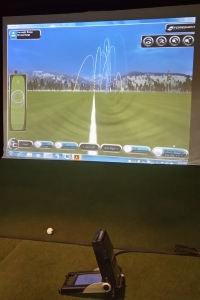 Simulator Sensor Centered