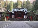 叶えられた世界を作る?潜在意識、阿頼耶識の味方、箱根神社さん