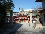玉造稲荷神社さんで、潜在意識、阿頼耶識も復縁モード