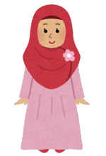 イスラムの女性の権利を守った英雄がムハンマドさんなんです。潜在意識、阿頼耶識の知恵も!