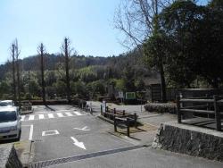 鏡山公園~散歩20170228