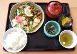 土師ダムレストラン-1