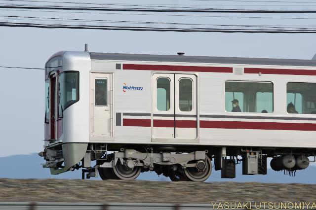 西鉄9000形