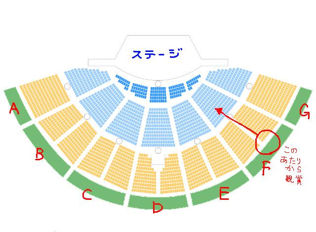 劇場見取り図2