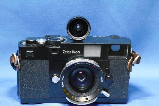 Zeiss沼100-01i