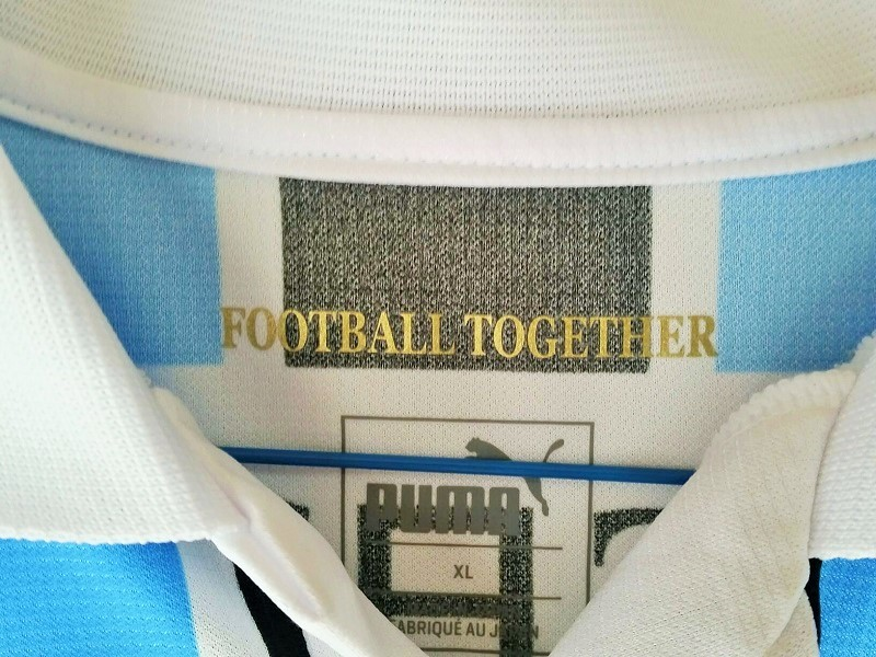football together