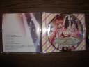 ルチはやアイドルソングCD-『ピュアネスラプソディー』-中身&CDプリント