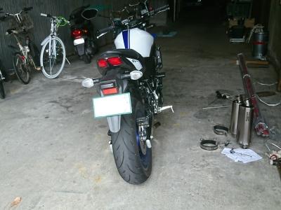 SV650ABS    最終プロト (10)