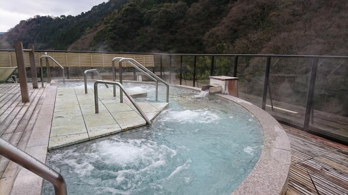 山翠楼風呂 (4)