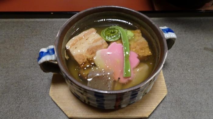 山翠楼食事 (6)