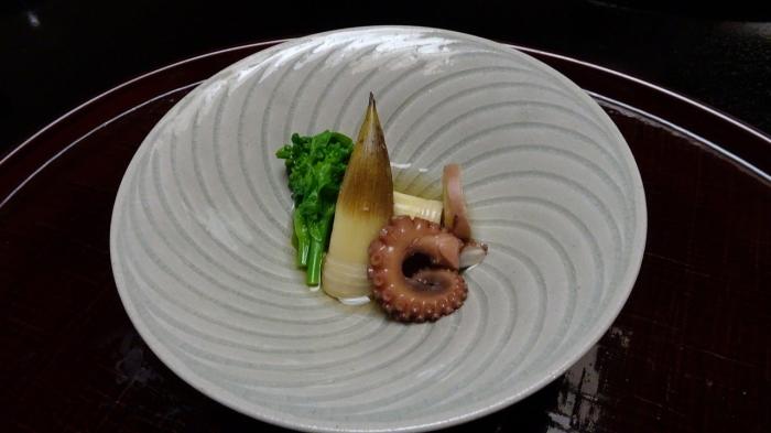 いちい亭食事 (6)