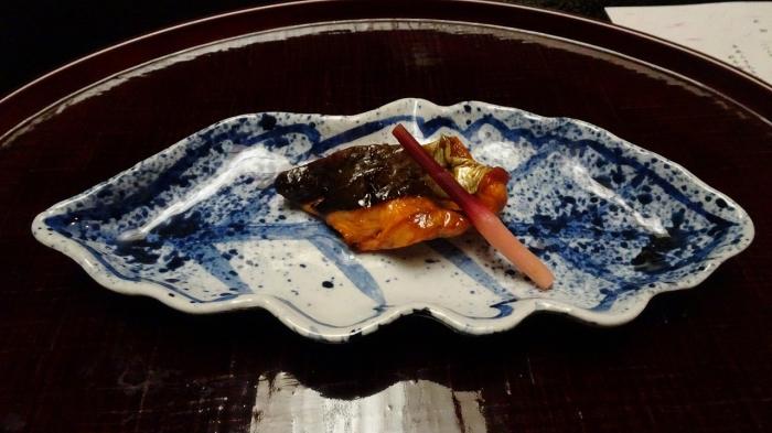 いちい亭食事 (5)