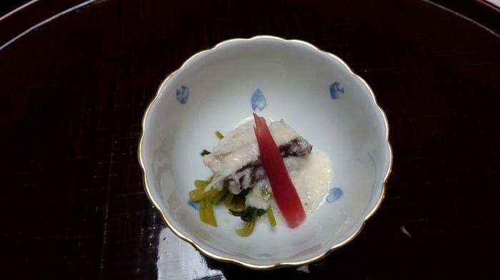 いちい亭食事 (8)