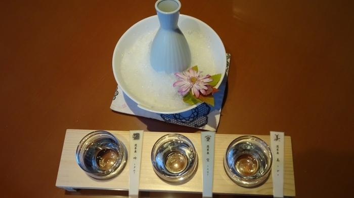 海のしょうげつ 食事 (3)