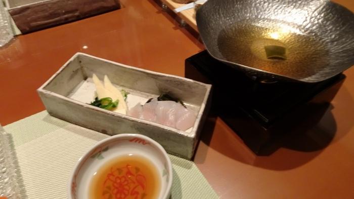 海のしょうげつ 食事 (6)
