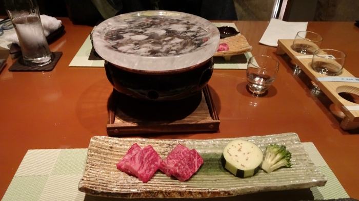 海のしょうげつ 食事 (10)