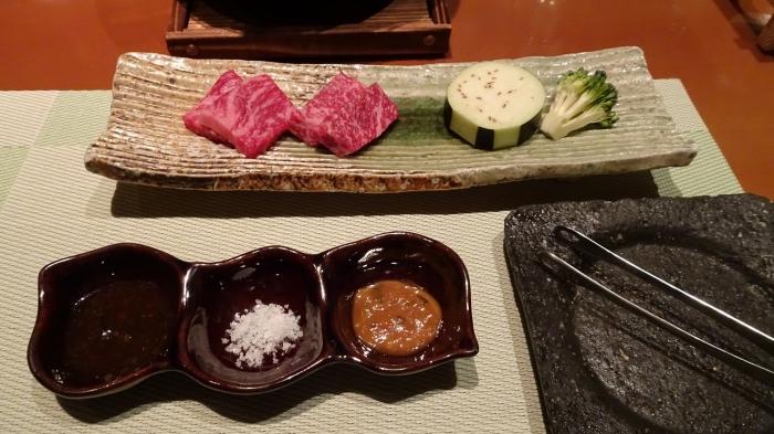 海のしょうげつ 食事 (11)