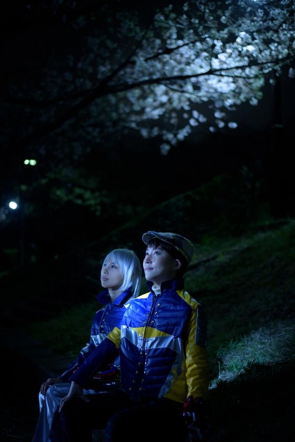 ナガスパ桜3
