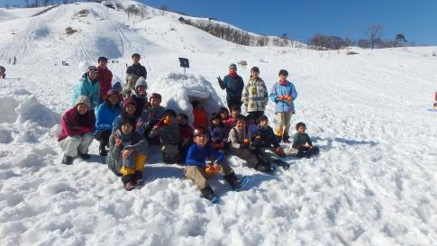 ジュニアクラブ(深入山) 023-001