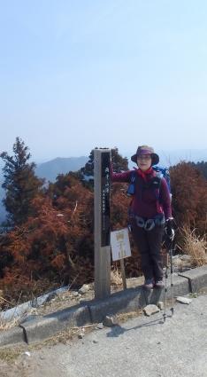 国東半島(両子山・中山仙境・熊野磨崖仏) 011-003