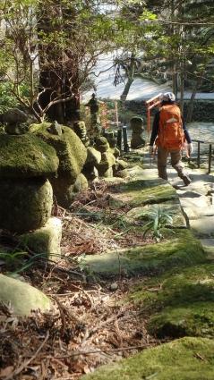 国東半島(両子山・中山仙境・熊野磨崖仏) 058