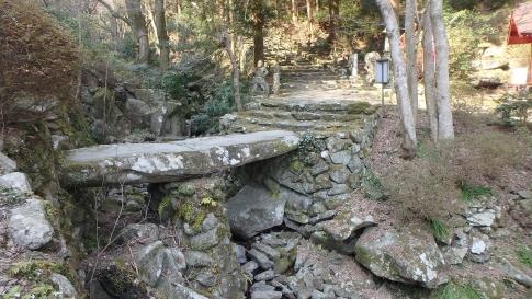 国東半島(両子山・中山仙境・熊野磨崖仏) 064