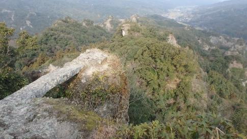 国東半島(両子山・中山仙境・熊野磨崖仏) 101