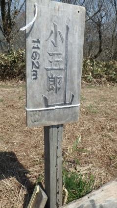 第1山行(寂地山・小五郎山縦走) 027-001