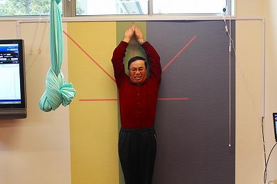 トレーニング スタジオ オアシス (OASIS) | 山梨県甲府市 整骨 接骨 マッサージ はり きゅう 整体 ムチ打ち 肩こり 腰痛 自律神経