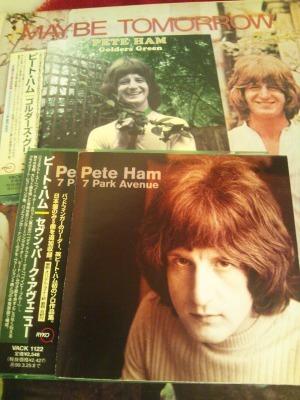 ピート・ハム